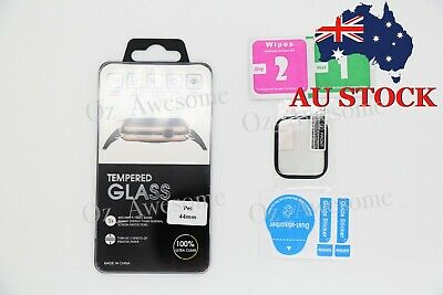 Screen Protector for Apple Watch Series 1/2/3/4 38mm 42mm 40mm 44mm iWatch AU