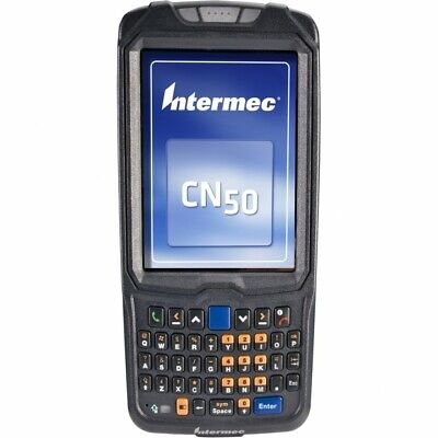 Intermec Mobile Computer Barcode Scanner - Battery Not Included CN50ANU1EN00