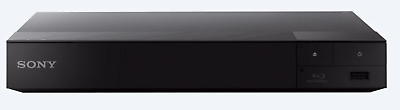 Sony BDP-S6700 Blu-ray Disc™ Player with 4K Upscaling