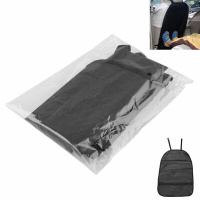 Universal Car Auto Seat Back Protector Cover For Children Kick Mat Clean