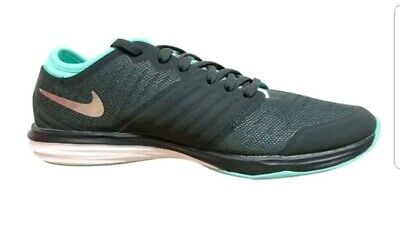 cheap for discount aeead 34639 Nike Womens Dual Fusion TR 4 Running Trainers 819021 004 Size 5