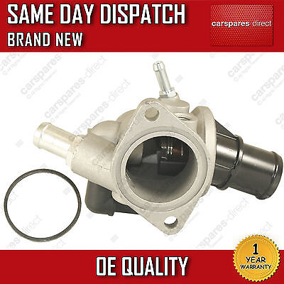 Alfa Romeo 145, 146, 147, 156 1.6, 1.8, 2.0 Thermostat And Housing 96-2010 New
