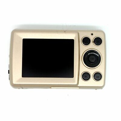 Children's Durable Practical 16 Million Pixel Compact Home Digital Camera KN
