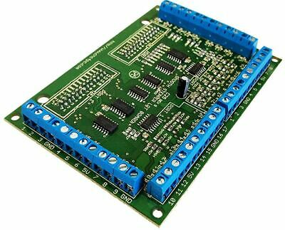 C25 - Smooth Stepper Terminal Board