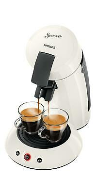 Kaffeemaschine Senseo Bundle HD7803/42 weiss Padmaschine *B-Ware