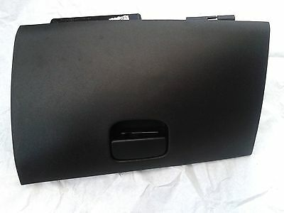 Fiat Punto Glove Box Lid Evo/Easy Black Glove Box
