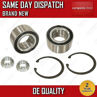 Wheel Bearing Kit fits BMW X5 E53 4.6 Front 02 to 03 KeyParts 31203450600 New