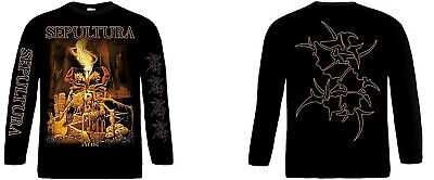Sepultura - Arise - Long Sleeve