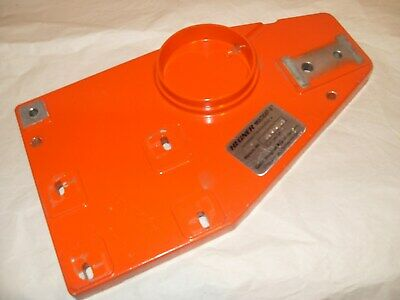 Hegner Multicut - 2 Scroll Saw Spares: Base Plate - As Photo's