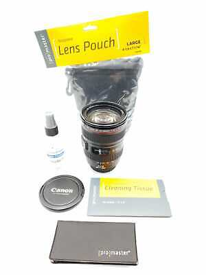 PRE-OWNED Canon EF 24-105 mm f/4 L IS USMPRE-OWNED