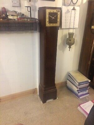1930's Grandmother Clock