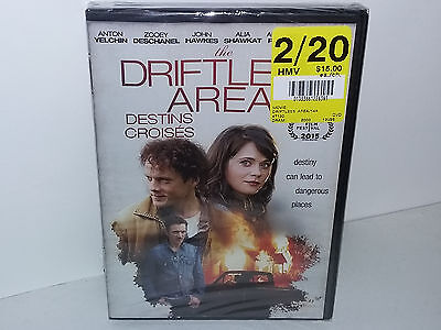 The Driftless Area (DVD, Region 1, Canadian, Bilingual, Widescreen) NEW - No Tax