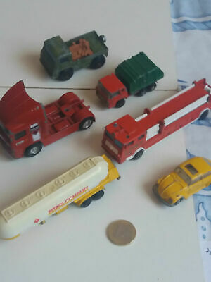Camion Coccinelle Petites Lot Voitures Lot f6Yb7gvIy