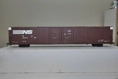 TYCO HO SCALE Center Flow Hoper Car Maxwell House No  358 E