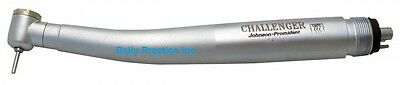 Johnson-Promident Challenger Handpiece Push Button Mini Head 4-Hole #CH-MPBHS