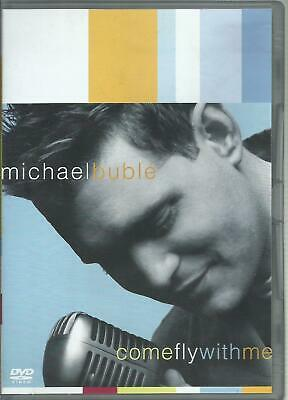 Michael Buble: Comefly whith me DVD + CD