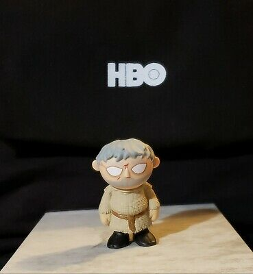 Game of Thrones FUNKO Mystery Mini HODOR (Warged) Vinyl 1/72 Series 2 Figure HBO