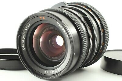 [TOP MINT] Hasselblad Carl Zeiss T* Distagon CF 50mm f/4 FLE from Japan #337