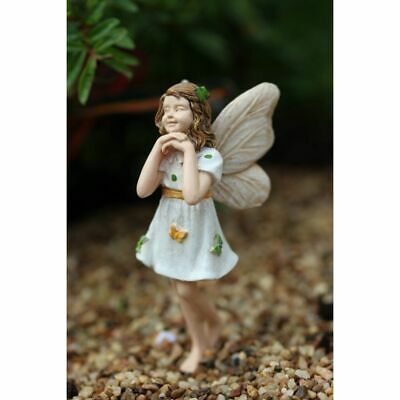 Miniature Dollhouse Fairy Garden Fairy Rosie Pick - Buy 3 Save $5
