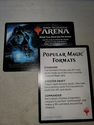 MTG Arena War of the Spark Jace Planeswalker Deck Code - Free Full Deck