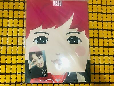 NCT NCT127 OFFICIAL COEX PAPER TOY + PHOTOCARD yuta winwin taeyong mark johnny