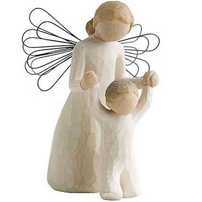 Willow Tree Guardian Angel - 13cm