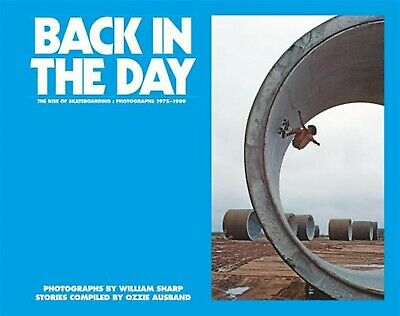 Back in the Day by Sharp, William -Hcover