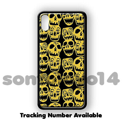 UMBALA VOODOO WIZARD Spell Witch Abstract Pattern Flying Hard Case