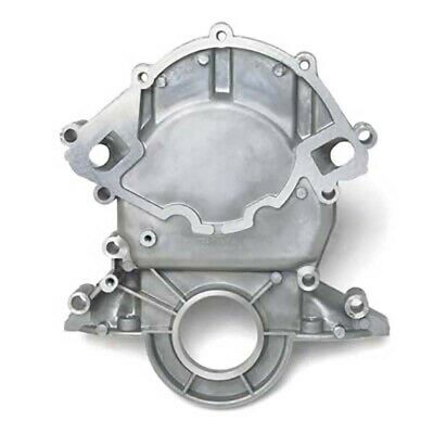Edelbrock 4251 1986-93 Ford 5.0L & 351W Timing Cover for Reverse Rotation Pump