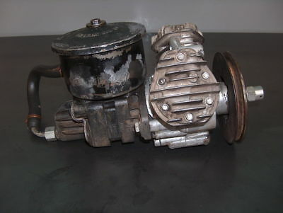1958 Cadillac Eldorado Air Ride Compressor