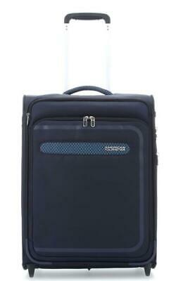 Trolley American Tourister Airbeat Vertical 55/20 Exp Trunavy 102998-3404