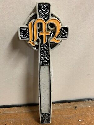 Moylan's Ale Tap Handle beer Knob bar Pull Draft Novato Brewery Mancave