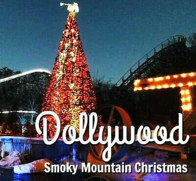 Dollywood Theme Park Tickets Savings A Promo Discount Tool