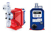 Chemical Metering Pump Walchem EJ Series
