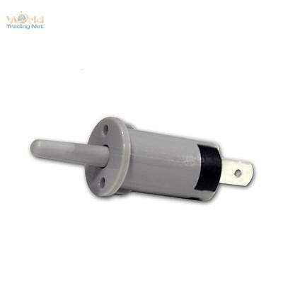 Door Button, Switch Grey, Opener, Moment Contact, Switch, Contact