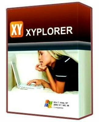XYplorer 20  Pro✔️License key ✔️Download✔️Instant deliverY