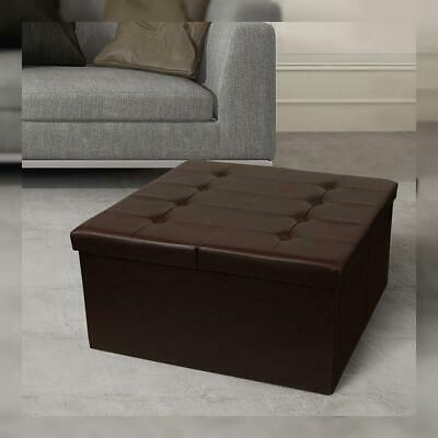 Fantastic Otto Ben 30 Storage Ottoman With Smart Lift Top Folding Squirreltailoven Fun Painted Chair Ideas Images Squirreltailovenorg
