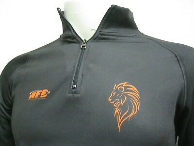 Ancien SWEAT A ZIP NEDERLANDSE FRISBEE BOND NFB Equipe Nationale Pays-Bas ? TM