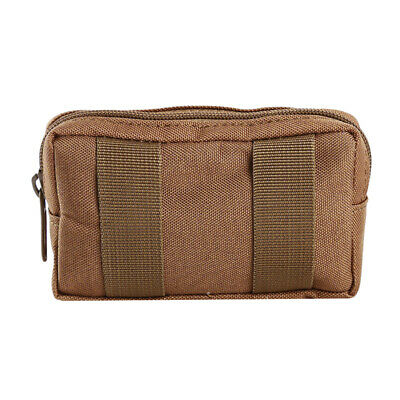 Military Tactical Hunting Molle Magazine Dump Drop Pouch Utility Waist Bag Y2