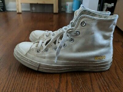 2d959ce6027 Converse chuck taylor all star  70 high top New York limited edition  customized