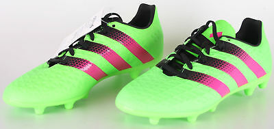 timeless design b9f0c d39ff Adidas Ace 16.3 Fg Ag Chaussures de Football Eu 41 1 3 Couleur