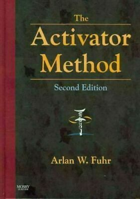 [P.D.F] Activator Method, 2nd Edition by Arlan W. Fuhr