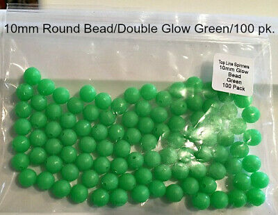 "/""Pony Beads 6mmX9mm 1,000//Pkg-Opaque White Set Of 3/"""