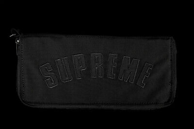 Supreme S//S 2015 Candy Box Logo Sticker Laptop Decal Red Blue