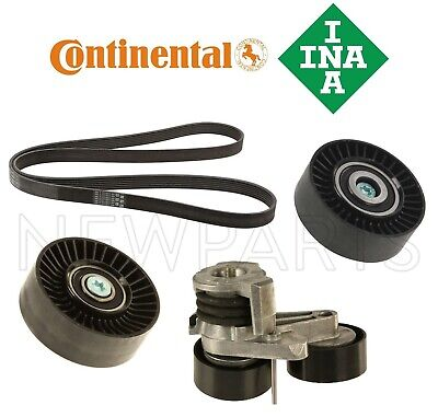 pack of one Blue Print ADG096515 Idler Pulley for auxiliary belt