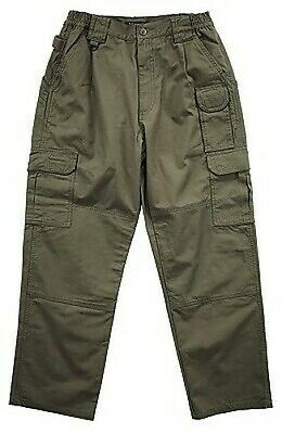 "Pantalon 5.11 Tactical Series toundra taille US 32""32"""