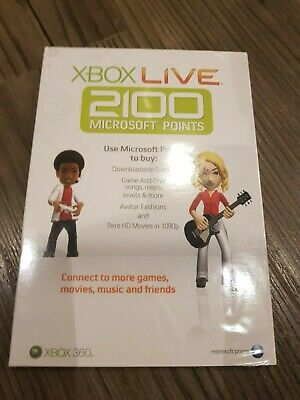 800 Microsoft Points Xbox Live Xbox One 360 UK and Europe Video