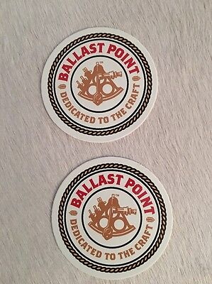 eee014ba0529f Ballast Point Brewing Co Decals Craft Beer Stickers