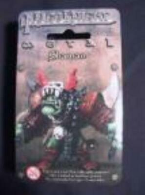 Mage Knight Limited Metal Shaman Pack MINT