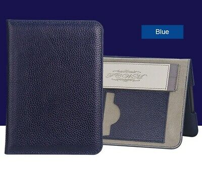 Genuine Leather Case Cover For Amazon Kindle Paperwhite 123 Kindle Voyage LK02